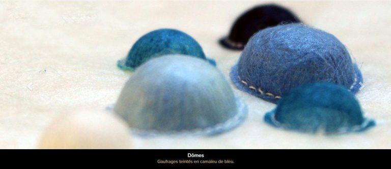 La soie 3D : Innovation et Textile