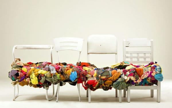 Matériaux régénérés : Le futur de la mode