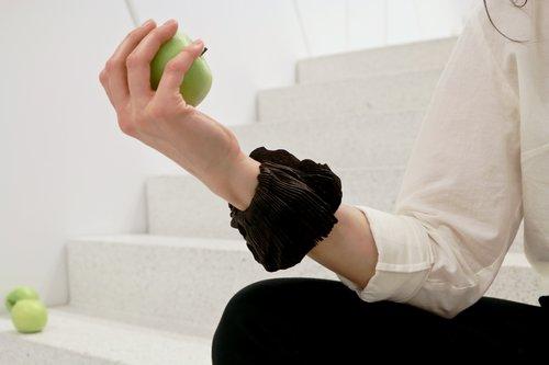 Cuir de pomme : Alternative 100% biodégradable