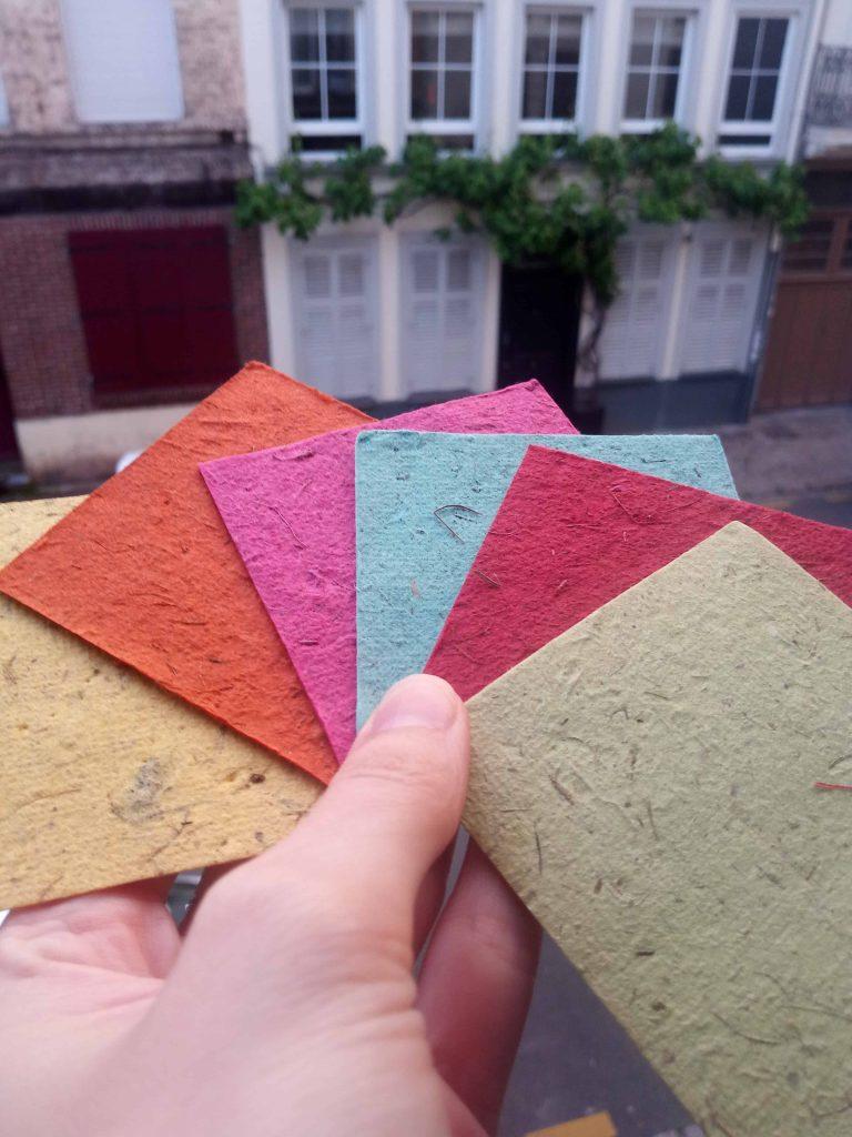 PooPooPaper, le papier 100% biodégradable