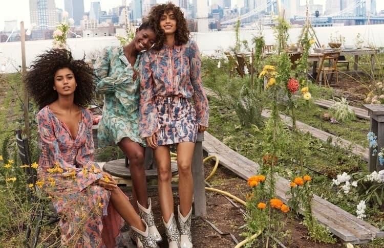 Les cuir d'ananas et la fibre d'orange s'invitent dans la Fast-Fashion