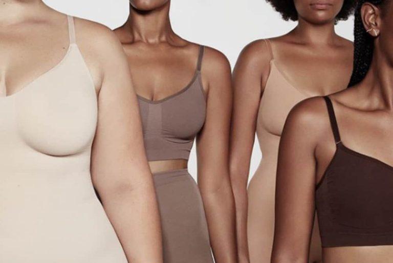 Après des années de diktat du corps parfait, l'inclusivité s'est imposée dans l'univers de la lingerie