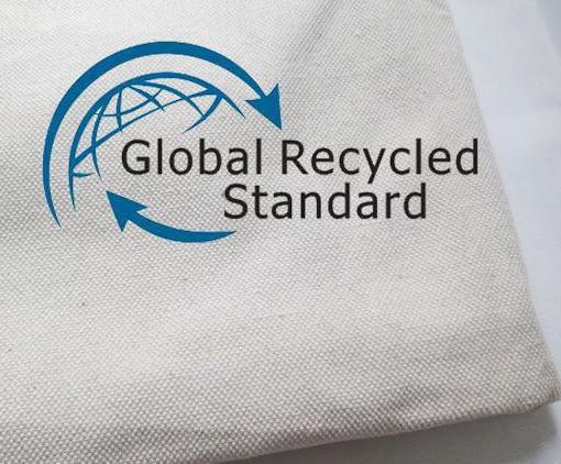 Qu'est-ce que la certification Global Recycle Standard?