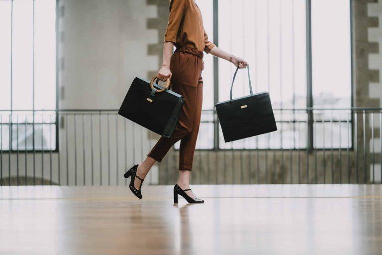 Bag Affair, la marque pour les Girlbosses !