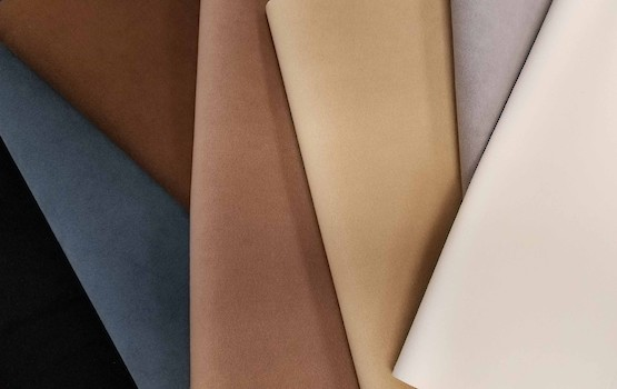 La canne à sucre, une innovation textile par Ultrasuede®