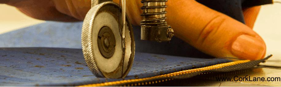 fabrication liège corklane