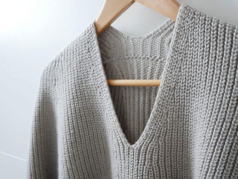 Un bar à tricoter son pull, le concept des Trois Tricoteurs